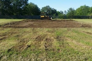 Photo #9: Prestige Construction and Landservices - bulldozer, trackhoe, bobcat work