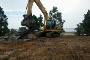 Photo #8: Prestige Construction and Landservices - bulldozer, trackhoe, bobcat work