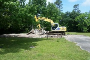 Photo #7: Prestige Construction and Landservices - bulldozer, trackhoe, bobcat work