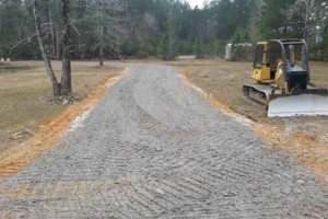 Photo #4: Prestige Construction and Landservices - bulldozer, trackhoe, bobcat work