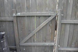 Photo #7: King of Stain - Fence / Deck Staining