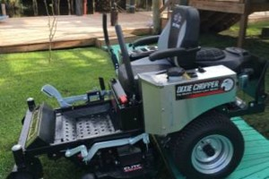 Photo #1: Lawn and construction service