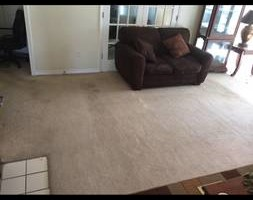 Photo #3: DOCTOR CLEAN CARPET AND TILE CARE