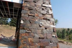 Photo #13: Custom Stone - Proudfoot Stone and Brick Masonry