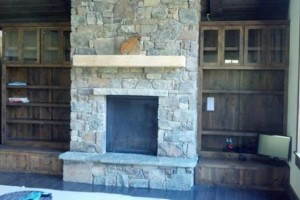 Photo #10: Custom Stone - Proudfoot Stone and Brick Masonry