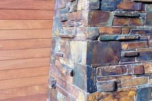 Photo #9: Custom Stone - Proudfoot Stone and Brick Masonry