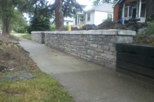 Photo #5: Custom Stone - Proudfoot Stone and Brick Masonry