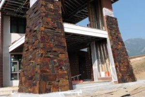 Photo #4: Custom Stone - Proudfoot Stone and Brick Masonry