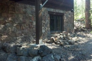 Photo #3: Custom Stone - Proudfoot Stone and Brick Masonry