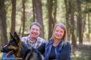 Photo #4: Do you need portraits taken? Look no further! Ben Stein Photos!