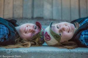Photo #2: Do you need portraits taken? Look no further! Ben Stein Photos!