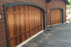 Photo #1: CCi Door Solutions - Service, Installation, Custom Design, Construction...