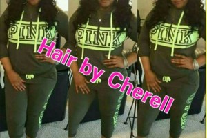 Photo #2: Natural looking sew ins special! Naturally Sweet Hair Salon