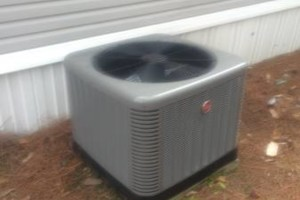 Photo #4: POWER & HVAC SOLUTIONS LLC. HEATING & COOLING repair