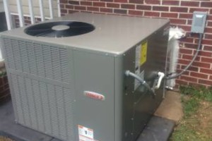 Photo #1: POWER & HVAC SOLUTIONS LLC. HEATING & COOLING repair
