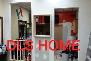 Photo #9: DLS Home Repair Services - Gutter Maintenance, Wood Flooring, Plumbing...