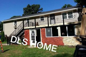 Photo #5: DLS Home Repair Services - Gutter Maintenance, Wood Flooring, Plumbing...