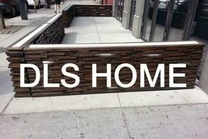 Photo #1: DLS Home Repair Services - Gutter Maintenance, Wood Flooring, Plumbing...
