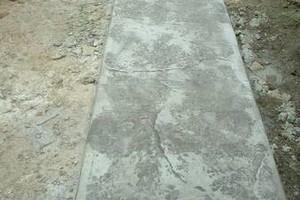 Photo #5: Frontier Concrete - Decorative Concrete Overlays & Custom flatwork