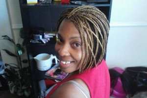 Photo #1: LICENSED PROFESSIONAL HAIR CARE, BRAIDS, LOCS, EXTENSIONS