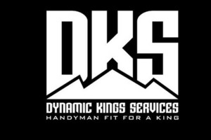 Photo #1: DKS Handyman - drywall repair, mirrors hung, chimney sweeps...