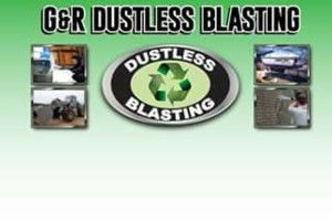 Photo #8: Mobile G & R Dustless Blasting. We come to you!