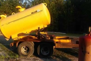 Photo #6: Mobile G & R Dustless Blasting. We come to you!