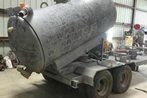 Photo #5: Mobile G & R Dustless Blasting. We come to you!