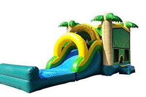 Photo #13: Inflatable Party Rentals
