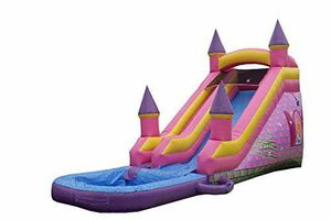 Photo #12: Inflatable Party Rentals