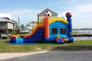 Photo #10: Inflatable Party Rentals