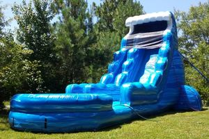 Photo #9: Inflatable Party Rentals