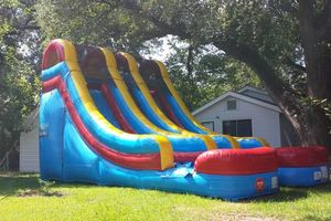 Photo #8: Inflatable Party Rentals