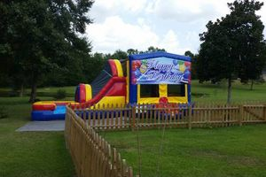 Photo #5: Inflatable Party Rentals