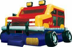Photo #3: Inflatable Party Rentals