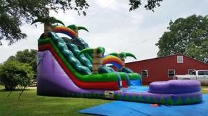 Photo #2: Inflatable Party Rentals