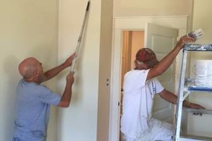 Photo #1: Kirkland's Painting. Professional Residential or Commercial