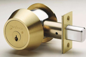 Photo #1: ABC Locksmith Service