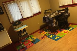 Photo #2: Childcare Openings - Parker's Paradise
