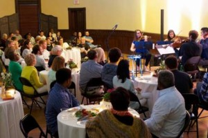 Photo #2: STRING QUARTET/TRIO FOR ANY EVENT! - Aristo Strings NYC...