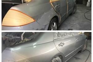Photo #2: Auto Body & Truck Collision repair