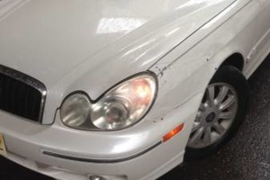 Photo #5: MOBILE DENT AND RUBBER BUMPER REPAIR WE COME TO YOU!