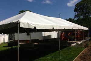 Photo #7: PARTY TENTS - BOUNCEY CASTLES - MECHANICAL BULL & MORE!
