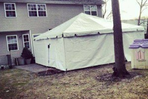 Photo #6: PARTY TENTS - BOUNCEY CASTLES - MECHANICAL BULL & MORE!