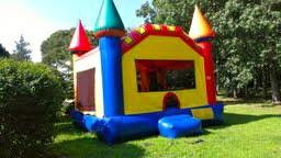 Photo #5: PARTY TENTS - BOUNCEY CASTLES - MECHANICAL BULL & MORE!