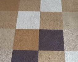 Photo #2: The King Carpet & Upholstery Cleaning 3 Rooms/$99