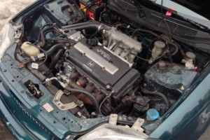 Photo #3: Charlie Built Performance. Honda Acura auto specialist