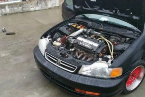 Photo #4: Charlie Built Performance. Honda Acura auto specialist