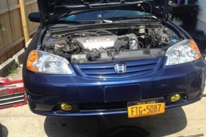 Photo #6: Charlie Built Performance. Honda Acura auto specialist
