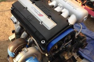 Photo #7: Charlie Built Performance. Honda Acura auto specialist